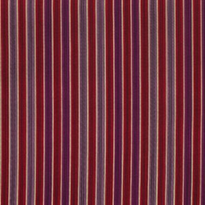 Denyse Schmidt Chicopee Fabric - Shirt Stripe - Red