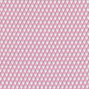 Cloud 9 Fabrics Monsterz Fabric - Mountainz - Pink