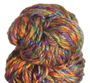Berroco Boboli Quick Yarn - 7350 Garden Walk (Discontinued)