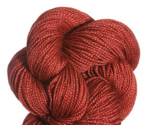 Shibui Knits Staccato Yarn - 0112 Redwood (Discontinued)