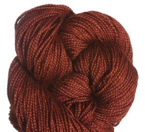 Shibui Staccato Yarn - 0181 Rust (Discontinued)
