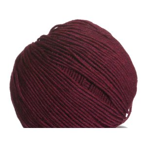 Filatura Di Crosa Zara Yarn - 1629 Crimson Heather