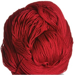 Mouzakis Super 10 Cotton Yarn - 3424 Crimson