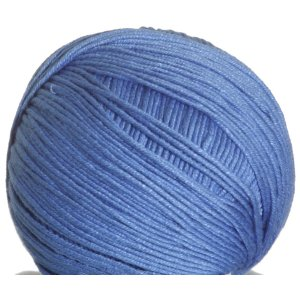 Classic Elite Cotton Bam Boo Yarn - 3657 Beaulier Blue