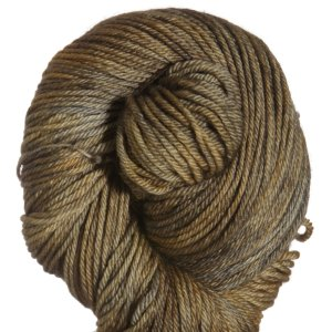 Madelinetosh Pashmina Worsted Yarn - Hickory (Discontinued)