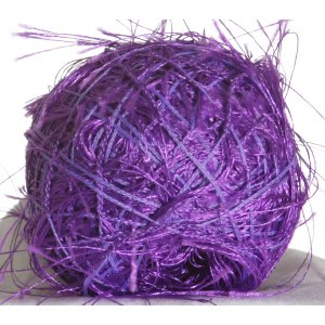 Trendsetter Eyelash Yarn - 022 Purple