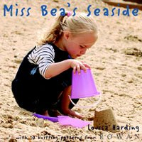 Rowan Pattern Books - Miss Bea's Seaside