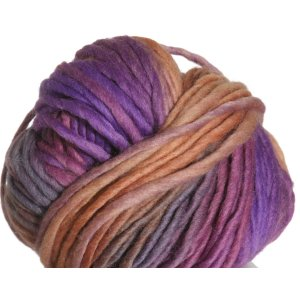 Crystal Palace Chunky Mochi Yarn - 841 Negril Sunset