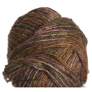 Crystal Palace Moonshine Yarn - 0510 Chocolate Truffle