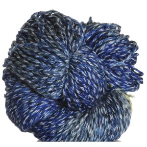 Araucania Quillay Yarn - 04 Navy, Blue, Grey