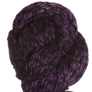 Lorna's Laces Black Sheep Yarn - Blackberry
