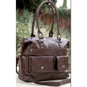 Namaste The Harlow - Espresso (Brown)