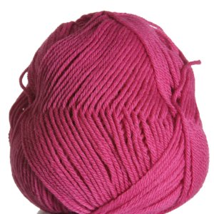 Plymouth Yarn Galway Worsted Yarn - 188 Raspberry
