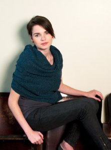 Shibui Heichi Ripple Wrap Kit - Scarf and Shawls