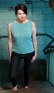 Shibui Heichi Trace Top Kit - Women's Sleeveless