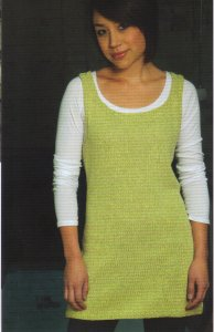 Shibui Heichi Element Tunic Kit - Women's Sleeveless