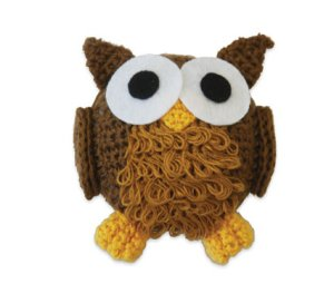 Lantern Moon Tape Measures - Owl Measuring Tape