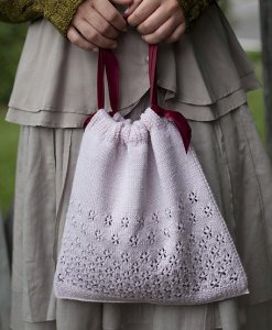Spud and Chloe Fine- Mrs. Bennet's Beaded Bag Kit - Home Accessories