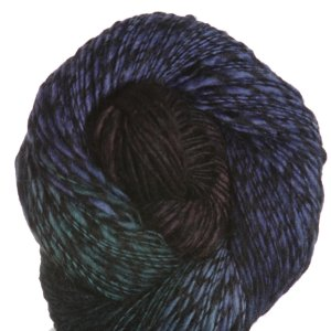 Lorna's Laces Black Sheep Yarn - Black Watch