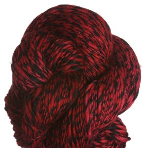 Lorna's Laces Black Sheep Yarn - Bold Red