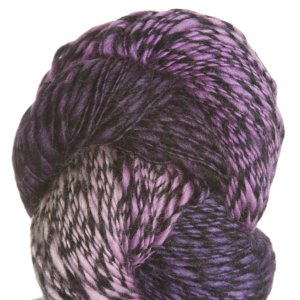 Lorna's Laces Black Sheep Yarn - Lorna's Purple Mustang