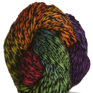 Lorna's Laces Black Sheep Yarn - Rainbow