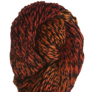 Lorna's Laces Black Sheep Yarn - Satsuma