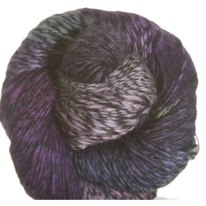 Lorna's Laces Black Sheep Yarn - Twilight