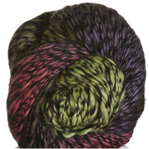 Lorna's Laces Black Sheep Yarn - Zombie BBQ