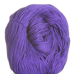 Mouzakis Super 10 Cotton Yarn - 3941 Mystic Purple