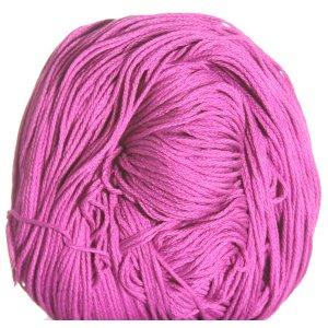 Mouzakis Super 10 Cotton Yarn - 3911 Magenta