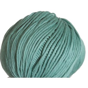 Debbie Bliss Eco Cotton Yarn - 622 Teal (Discontinued)