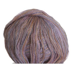 Classic Elite Silky Alpaca Lace Hand Paint Yarn - 2456 Clover Blos