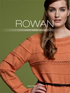 Rowan Studio - Issue 27