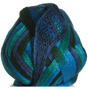 Katia Ondas Yarn - 73 Blue, Green