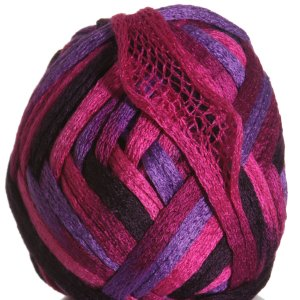 Katia Ondas Yarn - 74 Red, Magenta