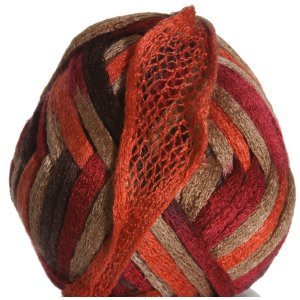 Katia Ondas Yarn - 98 Browns, Oranges