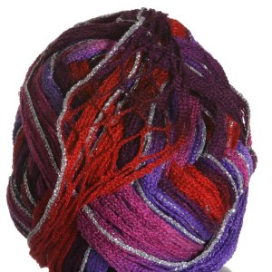 Euro Yarns Broadway Yarn - 13 Wine, Rose, Purple