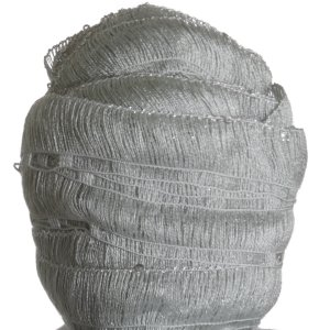 Euro Yarns Starstruck Yarn - 7 - Gray with Silver