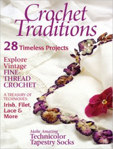 PieceWork Magazine - Crochet Traditions Fall 2012