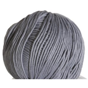 Debbie Bliss Bella Yarn - 17 Lilac Grey