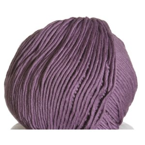 Debbie Bliss Bella Yarn - 18 Mauve