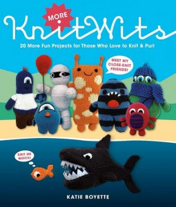 More KnitWits