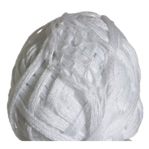 Knitting Fever Tricor Yarn - 02 - White