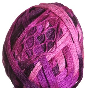 Knitting Fever Tricor Yarn - 08 - Plum, Pink