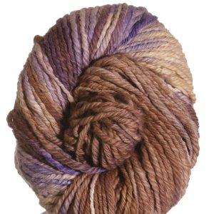 Araucania Patagonia Yarn - 248 Beige, Brown, Purple