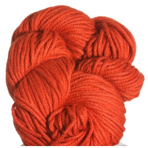 Mirasol Sawya Yarn - 1804 Orange