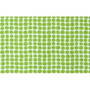 Amy Butler Love Flannel Fabric - Sunspots - Mint