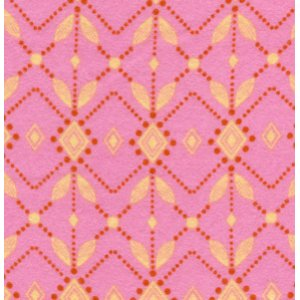 Anna Maria Horner Folksy Flannel Fabric - Diamond Mine - Sweet