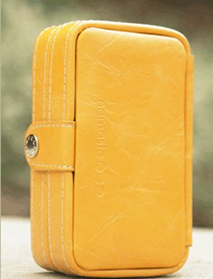 Namaste Better Buddy Case - Butter Yellow (Limited Edition)